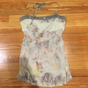 Free People Whimsical Blouse